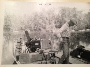 L Captain Mitch S Everglades Private Airboat Tours
