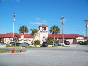 image of Everglades City
