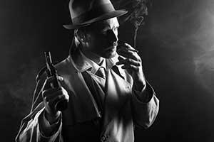 Florida gangster