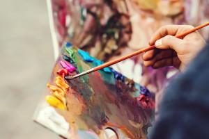 everglades artist